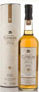 Clynelish Scotch Single Malt 14 Year 750ml